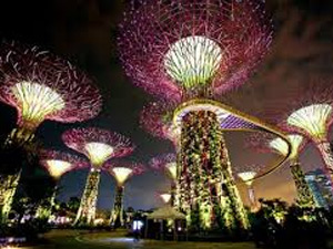 Garden By The Bay Singapore DEWASA Rp. 230.000,-