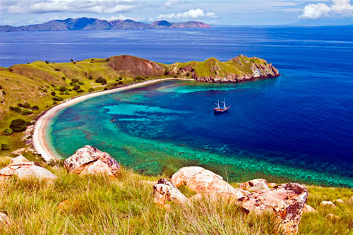 3HARI 2 MALAM WONDERFUL KOMODO ISLAND PRIVATE TOUR