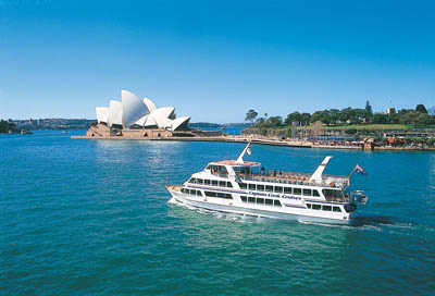 5D/3N WOW AUSTRALIA 2 CITY MUSLIM TOUR by QANTAS AIRLINES