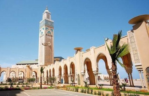09D 6N BEUTIFULL OF MAROCCO MUSLIM TOUR BY QATAR AIRWAYS