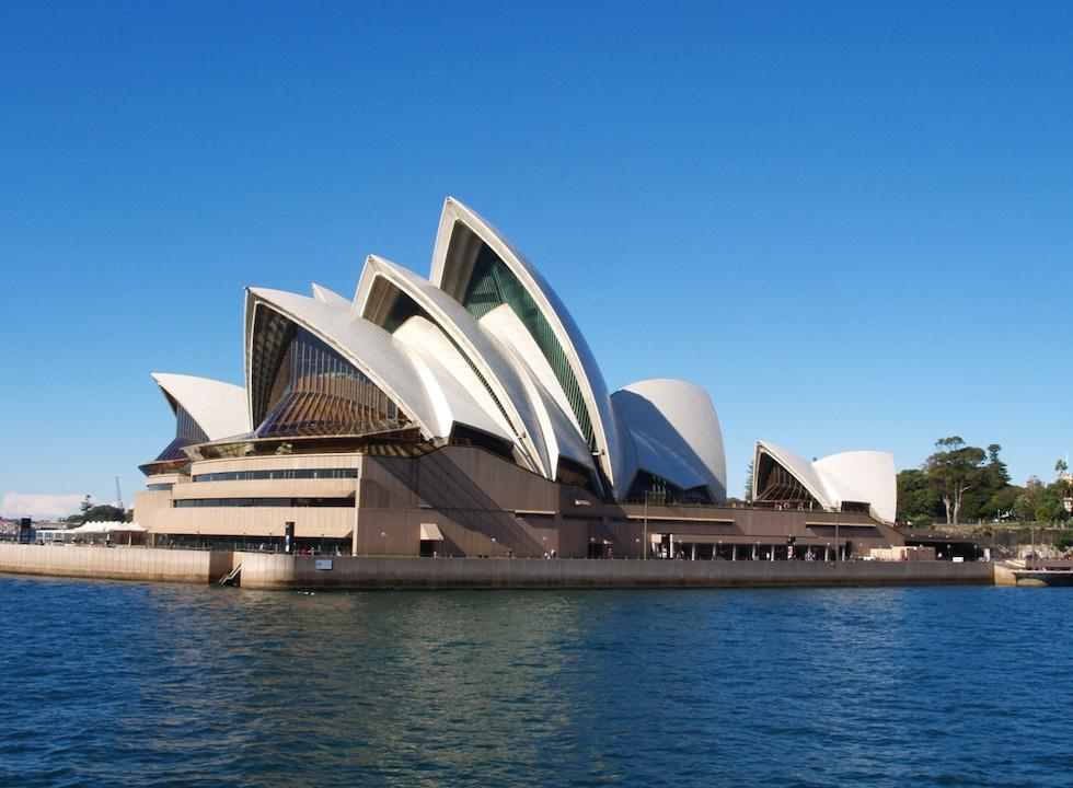 6D4N AMAZING AUSTRALIA 2 CITY MUSLIM TOUR BY QANTAS AIRLINES