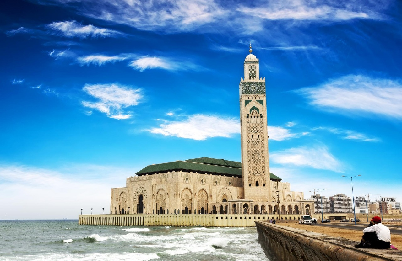 7D4N DISCOVER MAROCCO (2020-2021)