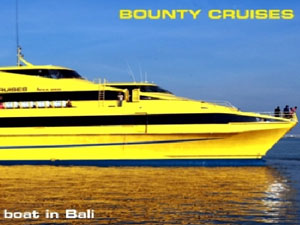 4HARI/3MALAM BALI HONEYMOON PACKAGE B KINTAMANI + SPA & DINNER CRUISE