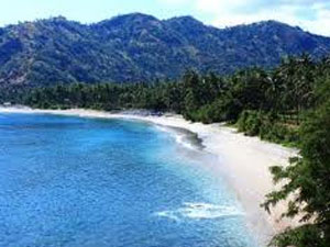 03H/02M LOMBOK  HONEYMOON PACKAGE 3 SASAK & GILI TRAWANGAN TOUR